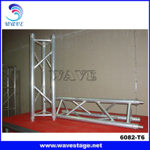 Good dj stage Spigot aluminium truss system