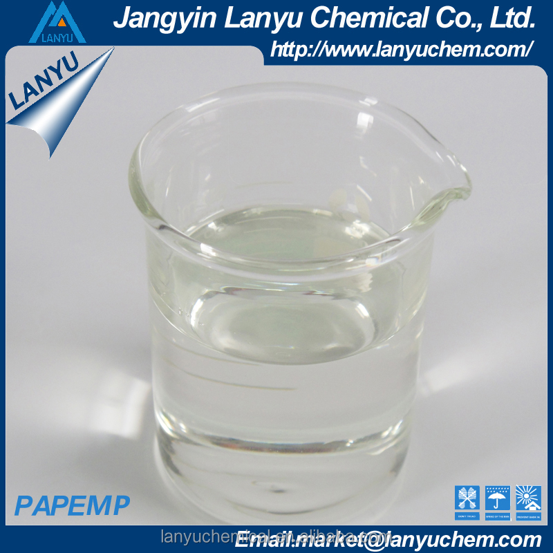 Oilfield Cool Water Treatment Corrosion Inhibitor PAPEMP