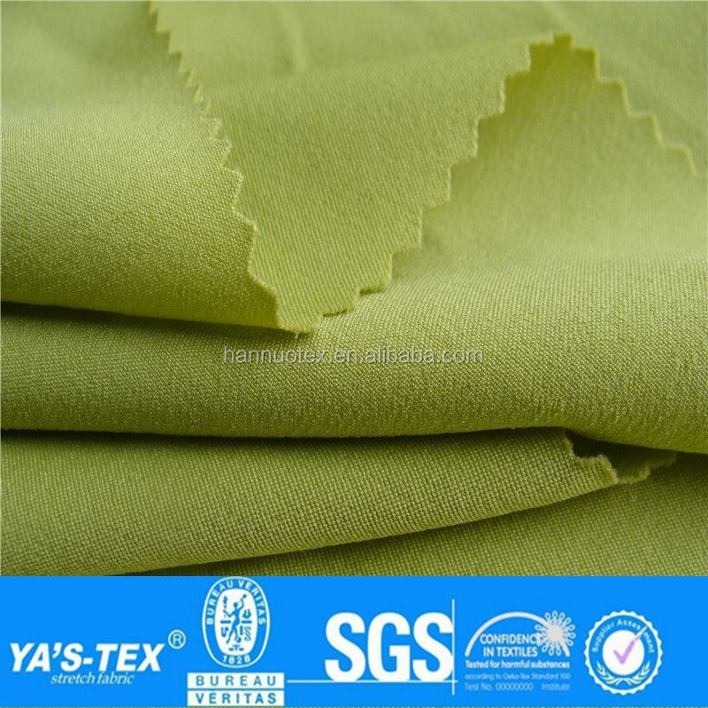 2017 New Shaoxing Alibaba waterproof breathable fabric polyester material textile fabric
