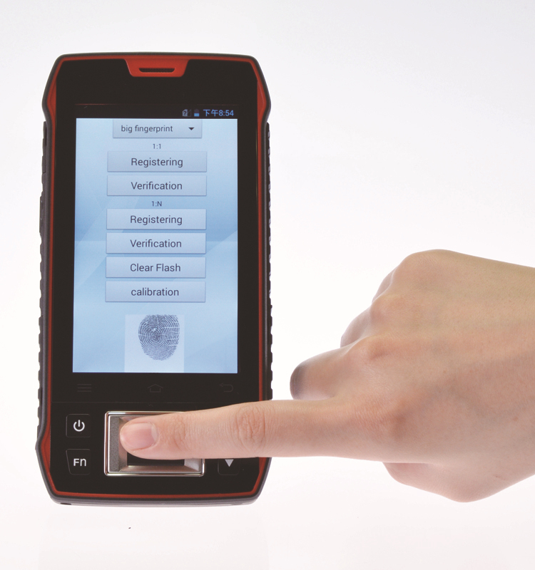 how to make a rfid scanner