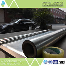 Trustworthy China Supplier AL+PET+PE Aluminium Foil Foam