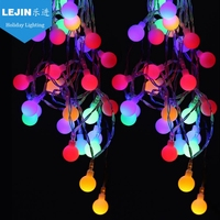 Multicolor Holiday Led Solar Led Garland