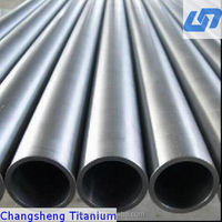 price titanium pipe price per ton for wholesales titanium pipe price per ton