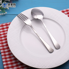 high quality coating acceptable mother of pearl cutlery
