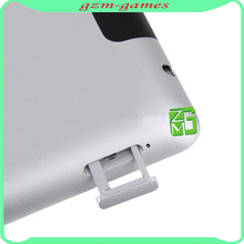 Wifi housing for ipad 2,back housing for ipad 2 wifi version,for ipad 2 housing