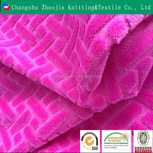 100 polyester jacquard sofa fabric soft cotton feel from China manufacture ZJ030-1