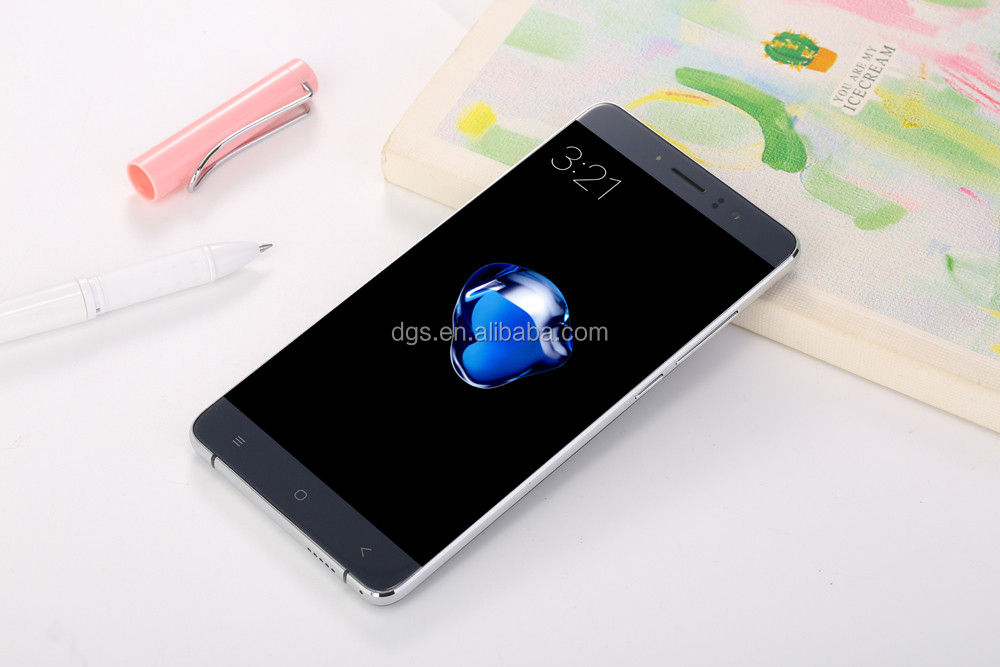 "Hot sale China smartphone Android Mobile Phone K3 smartphone big 5.5"" cellphone"