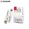 wholesale customized cartoon magnetic bookmarks sets for promotional gift