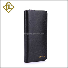 promotion cheap wholesale clutch bags china zipper wrist wallet for man