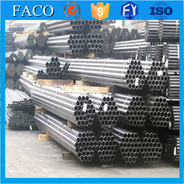 building material astm a179 boiler tube carbon butt welded forged straight tee
