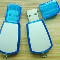 novelty shaped plastic USB flash disk