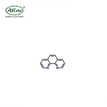 1,10-phenanthroline anhydrous CAS 66-71-7 ,Pharmacuticals int