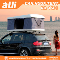 Fordable Hardshell Roof Tent Car Tent Supplier in China
