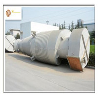 chemical cyclone dust collector for industry