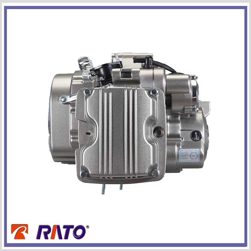 150cc 5-speed gearshift Electric /kick start motorcycle engine for CGS150,CBD150,CG150,