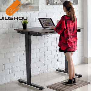New fashion memory foam anti-fatigue standing desk floor mat