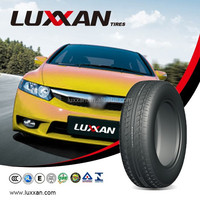 jinyu tires with Alibaba Brand LUXXAN Inspire E2