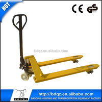 Hand Pallet Lift Jack / Hydraulic Pallet Jack / Hand Manual Pallet Truck with PU wheel