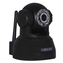 Wanscam Indoor Pan Tilt Wifi cctv camera specifications