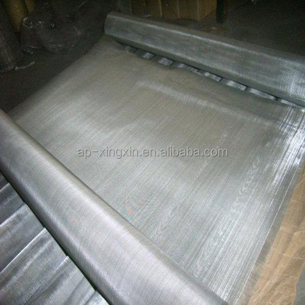 high quality wide grade stainless steel wire mesh for filters and screens, wide grade filter mesh
