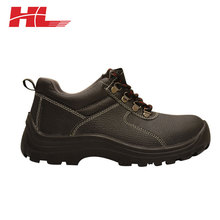 Steel Toe good price upper buffalo leather engineering working safety shoes
