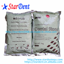 Dental Die Stone Super Hard Stone of Dental Materials