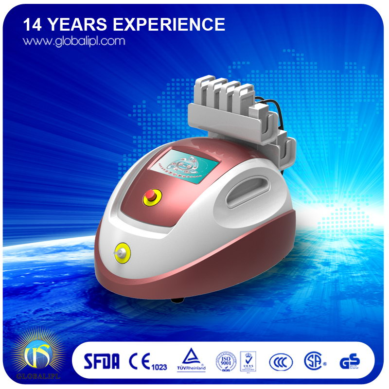 Fashionable top sell diode laser therapy