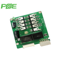 Custom Bluetooth Speaker PCB Assembly, Printed Circuit Board PCBA OEM Service