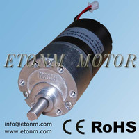 brushless motor 24v with controler