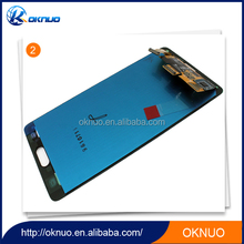 wholesale Original replacement lcd screen for samsung note 4 lcd touch screen