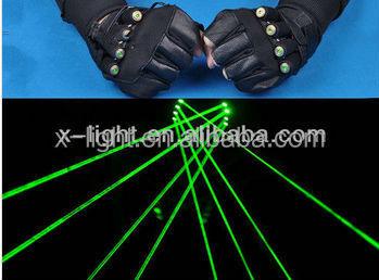 Wholesale Outdoor Laser Gloves outdoor Laser Light Show