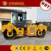 XCMG rubber tire road roller for sale