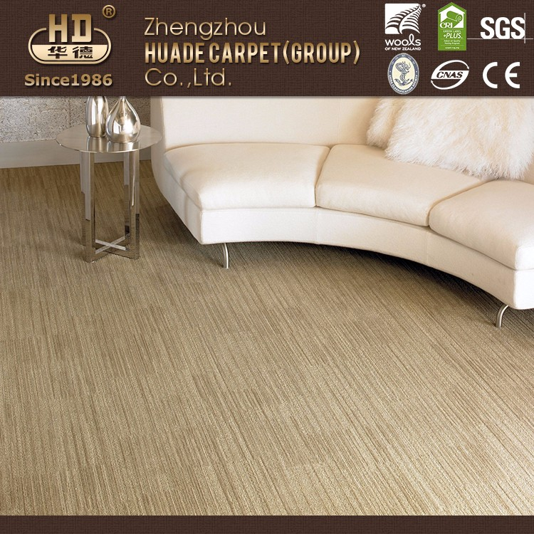 Professional Supplier Bamboo Tufted Carpet