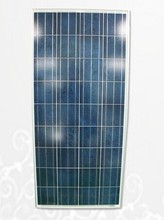 300W Poly Solar panels with 72pcs cell size 156*156mm