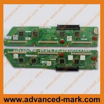 Y-buffer kits BOARD LJ41-05121A ( LJ92-01491A ) & LJ41-05122A ( LJ92-01492A ) ,Tested&100working