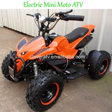 250W 350W 800W 1000W Battery Kids ATV Electric Quad Bike