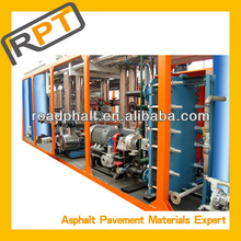 machine RPT series of multi-functional modified asphalt equipment