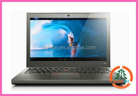 12.5-inch Cheap Price I5 500GB Support Intelligent Fingerprint Identification Function Portable Computer Laptop