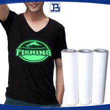 Jiabao glow in the dark transfer vinyl for clothes