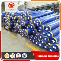 Wholesale Alibaba Hdpe Woven Fabric Tarpaulin Roll Factory Supplier