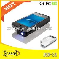 2012 New mini dlp projector for iphone