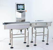 checkweigher packaging weighing machine