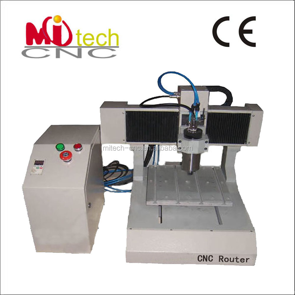 China Latest Design Hot Sale Mini CNC Router dust collector for cnc router
