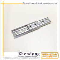 ZD-L006-A Furniture Hardware Sectional Sofa Parts Sofa Joint Connector