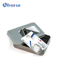Bulk Credit Card Usb Memory Stick Accept Oem Usb Business Card Flash Drive With Factory Price