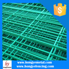 2x2 Galvanized Welded Wire Mesh/PVC Coated Welded Wire Mesh Panel