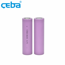 High Energy Density 3.7V Rechargeable Lithium Cells Battery 18650 3000mAh