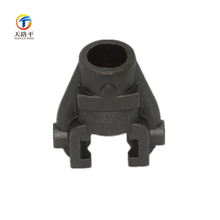 custom fabrication services malleable iron casting