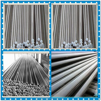ASTM high quality stainless or carbon steel bar in stock