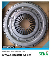 Clutch for SACHS 3482125512 MF-362